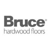 Bruce Floors long lasting premier quality hardwood