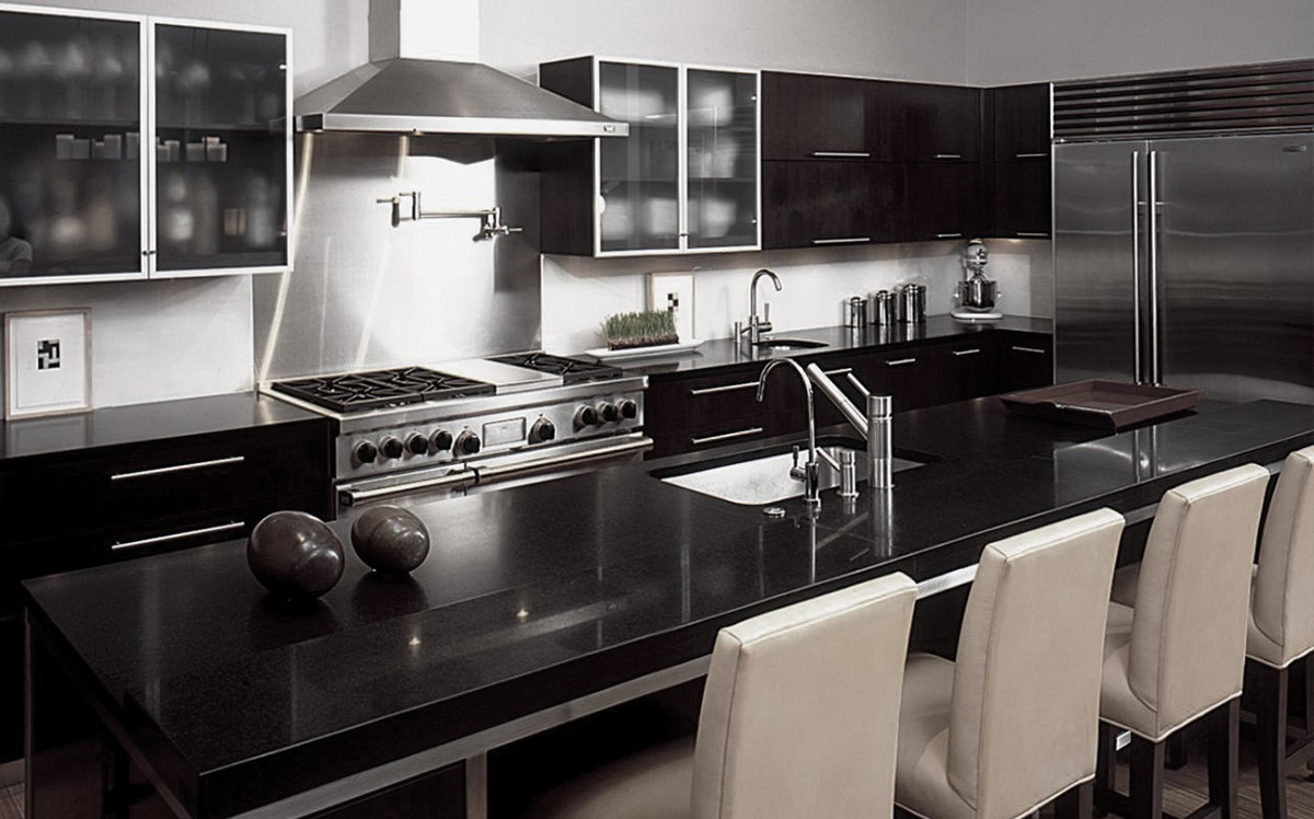 Kitchen Countertops Frisco TX