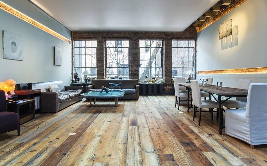 is it worth the money to install hardwood flooring