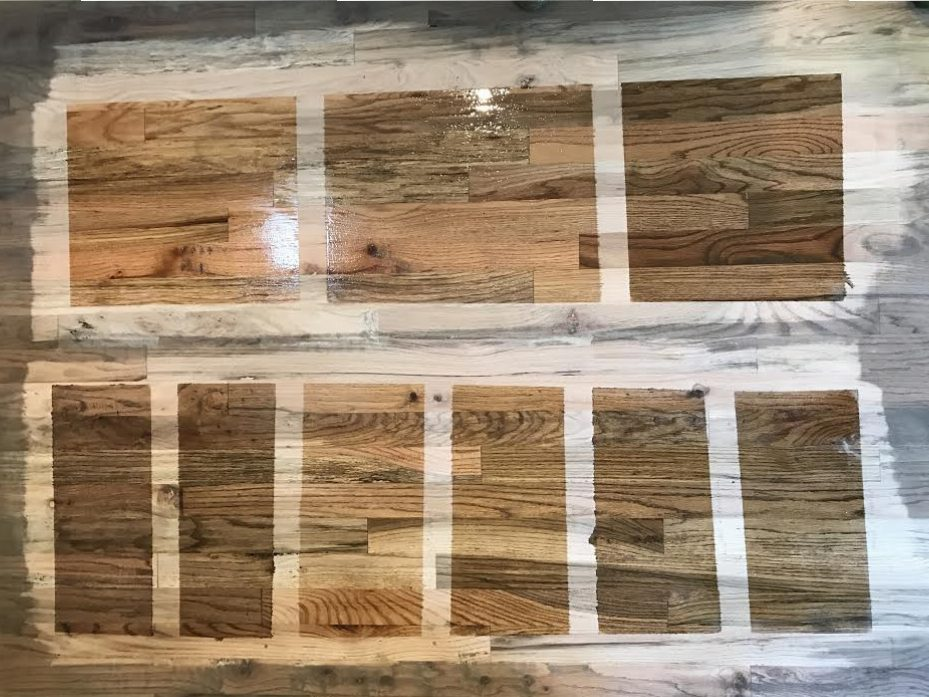 How To Choose The Right Stain For Your Hardwood Floor Gc Flooring Pros