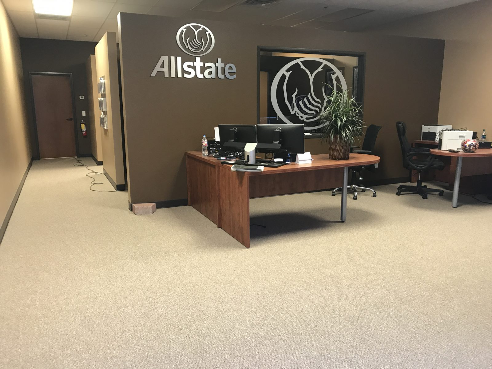 Carpet Installation in Frisco, TX