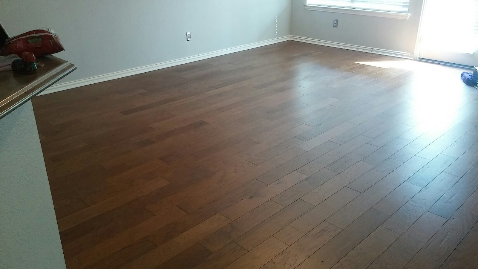 Engineered Wood in Sunset Point Little Elm