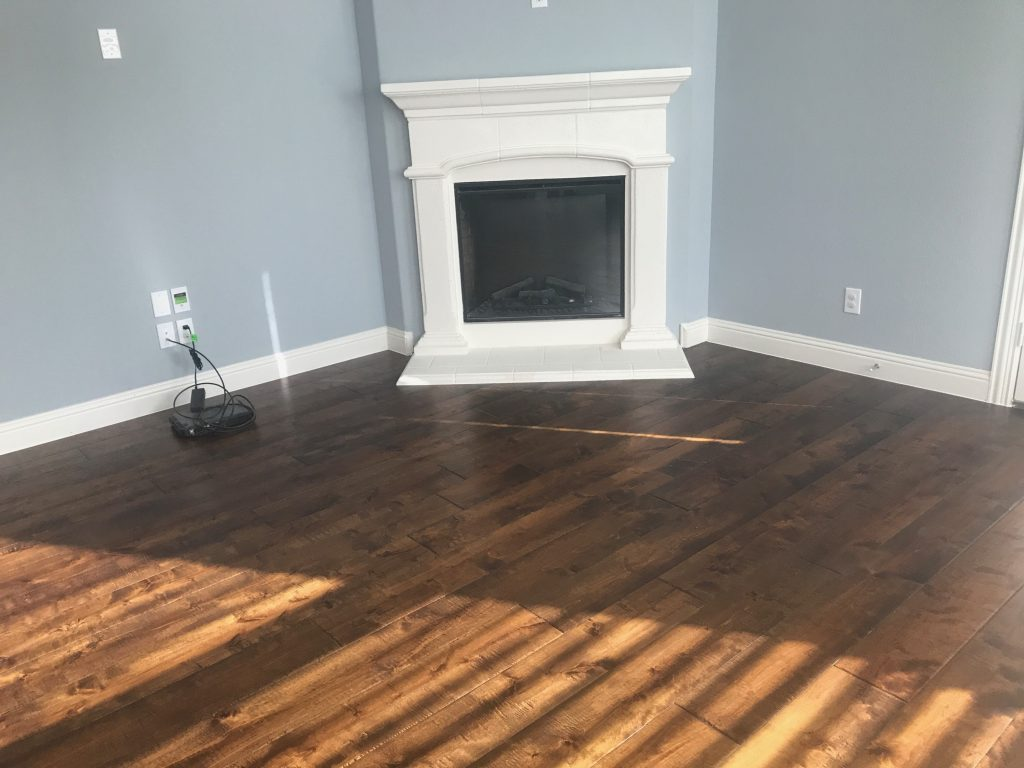 7 Inch Engineered Hardwood Frisco Texas Gc Flooring Pros