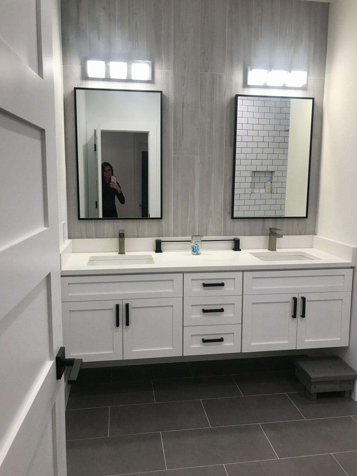 Bathroom Remodel Southlake TX