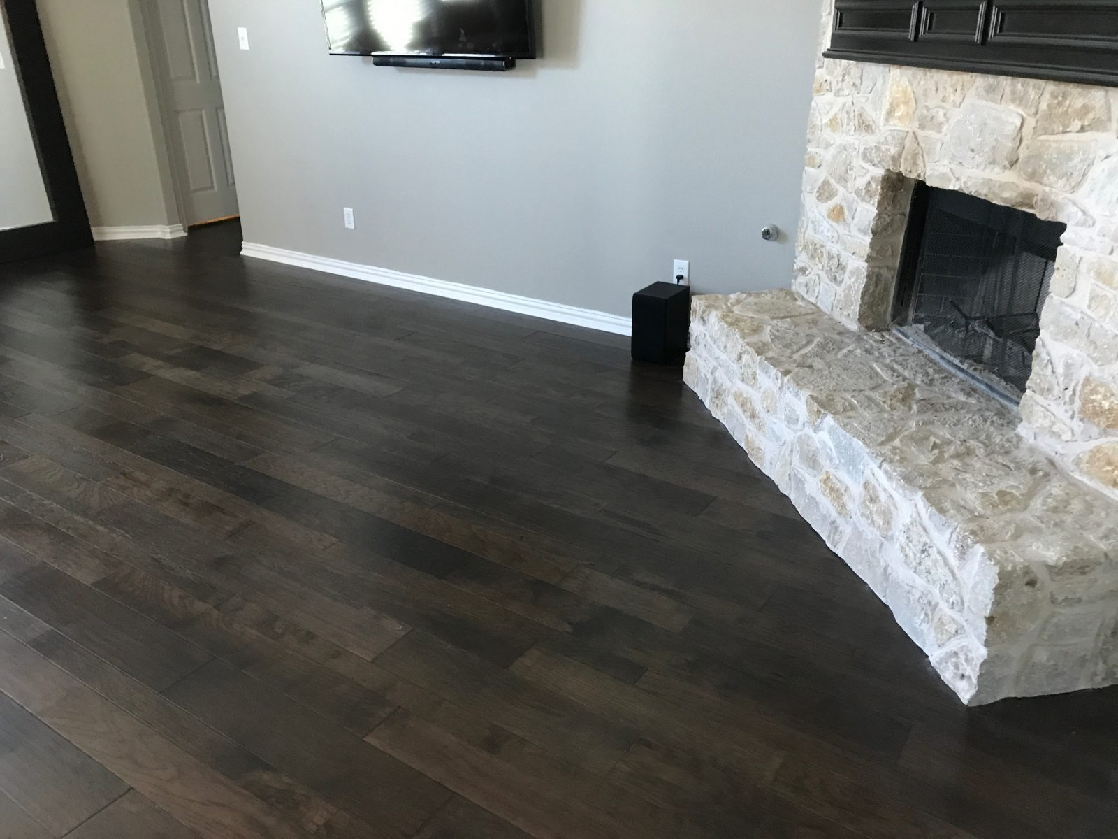 Engineered Hardwood Prosper Texas
