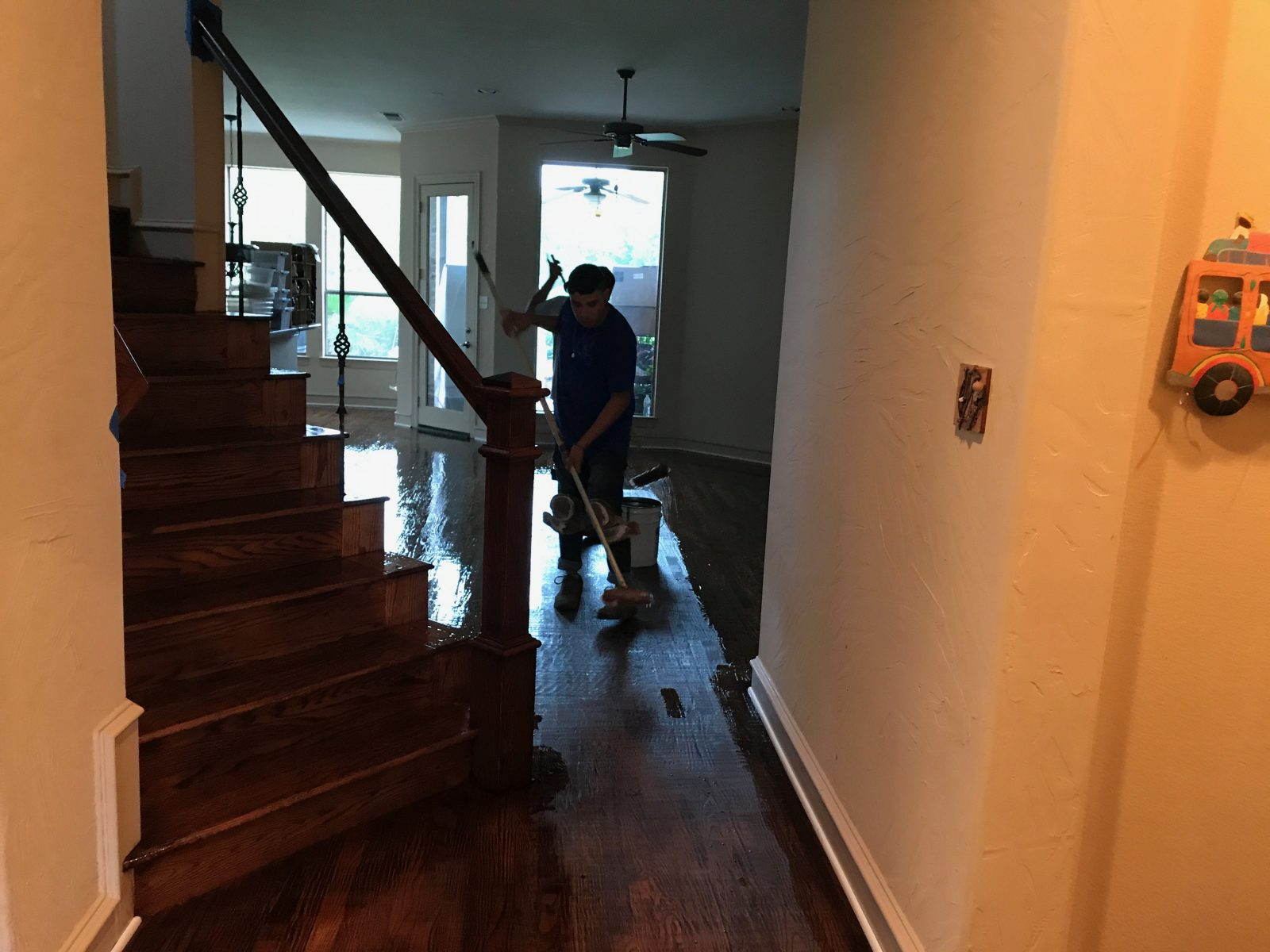 Solid Wood Floors In Mckinney Tx Gc Flooring Pros