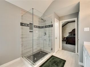 Shower Remodel in Irving Texas