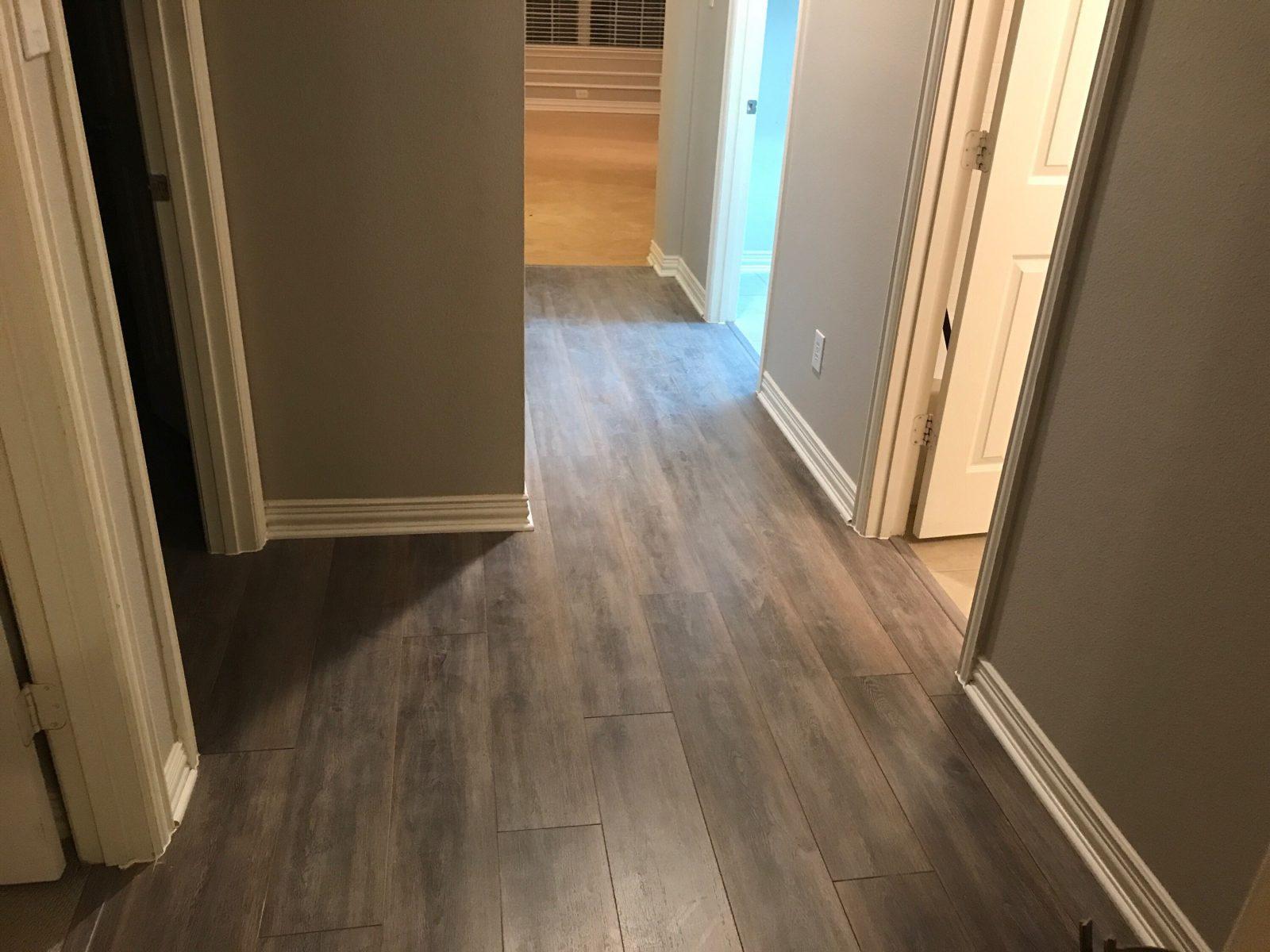 Engineered Hickory Wood Floors Frisco Texas