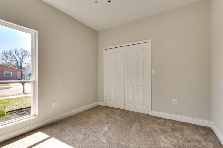 Carpet Installation With New Baseboards Gc Flooring Pros