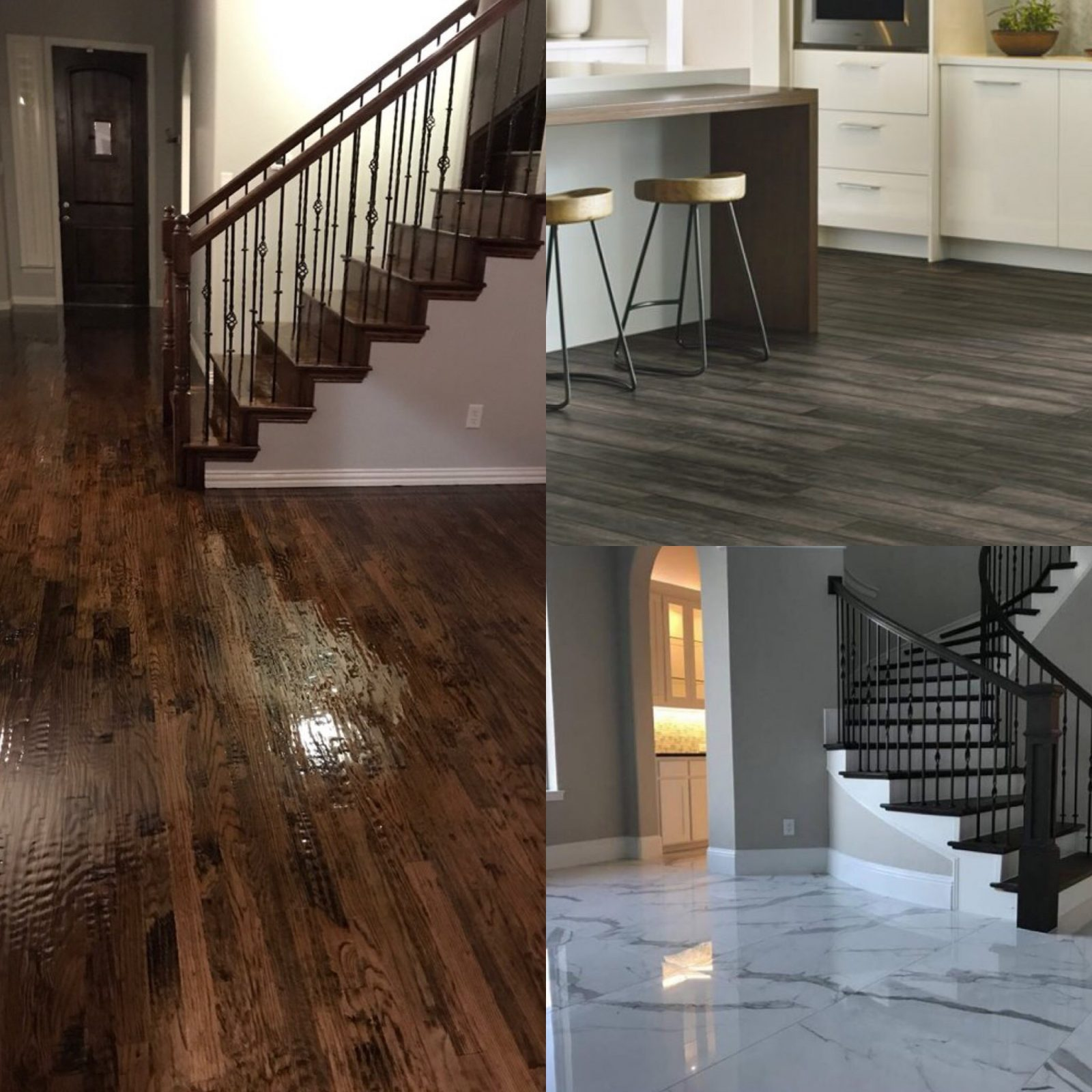 Winter Flooring Trends And Designs
