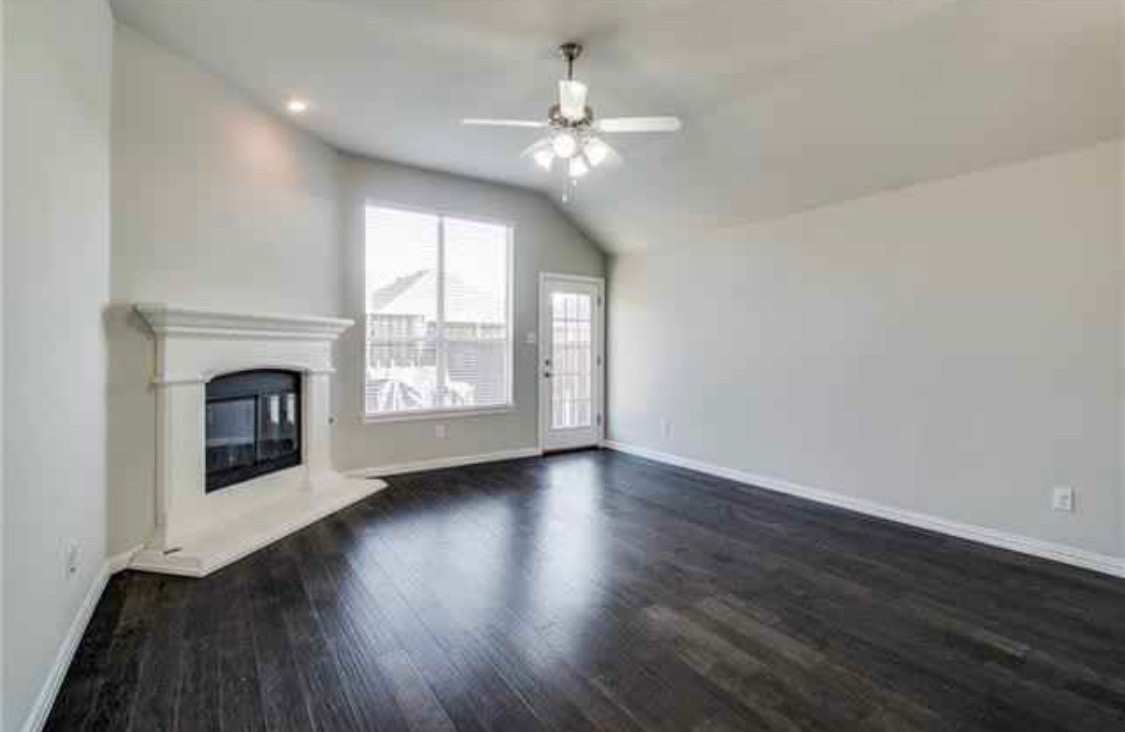 New Engineered Wood, New Carpet, New Paint – Sold in just a few days!