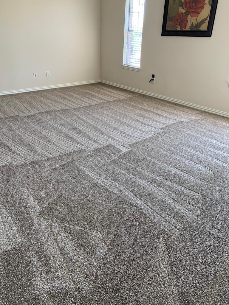 Carpet Installation || Little Elm, Texas